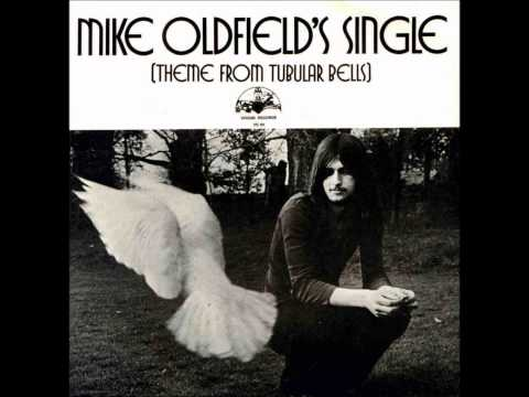 Mike Oldfield - Froggy Went a Courting