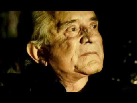 Johnny Cash - If You Could Read My Mind