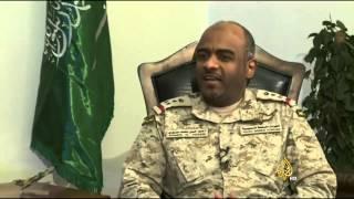 لقاء مع العميد أحمد حسن عسيري