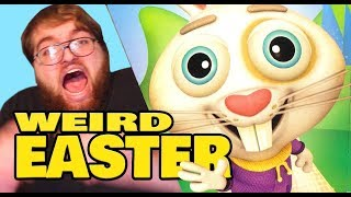 Weird Easter Movies