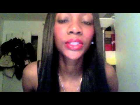 Outre Velvet Remy Review- Full Head Weave