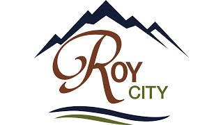 Roy City City Council Live Stream