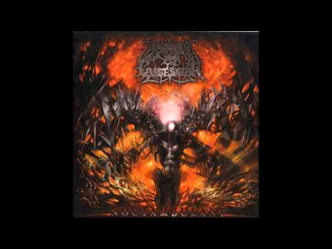 Spawn Of Possession - In My Own Greed