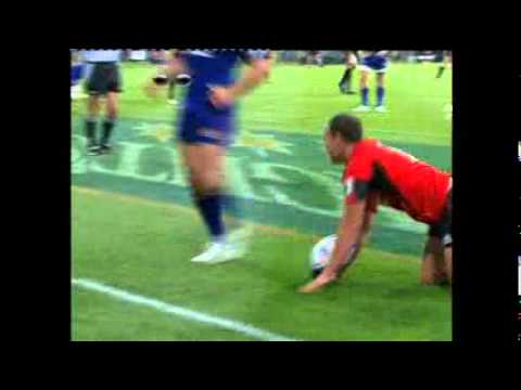 2011 - Super Rugby Highlights from Rd.5 - Super Rugby Highlights from Rd.5