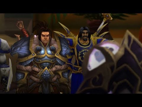 Wrath of the Lich King - Patch 3.1: Secrets of Ulduar