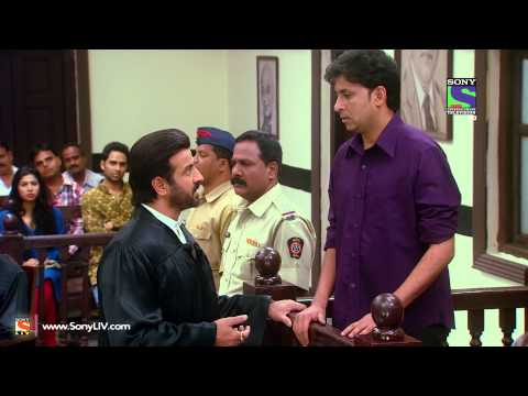 Adaalat - Khooni Panchi Part II - Episode 332 - 1st June 2014...