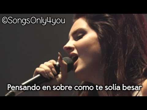 Butterflies (Part 1) - Lana Del Rey (Traducida Al Español) Rare Song