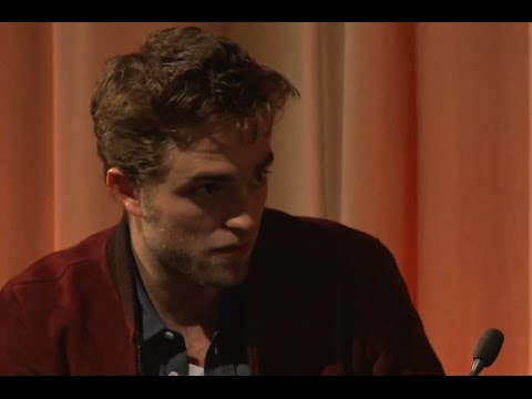 Guy Pearce and Robert Pattinson on The Rover | BFI