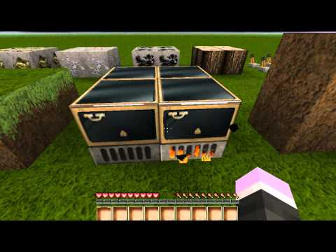 Meine Kraft Texturepack Minecraft 1.5.2 Download + Tutorial -Honeyball + Gronkh Texturepacks
