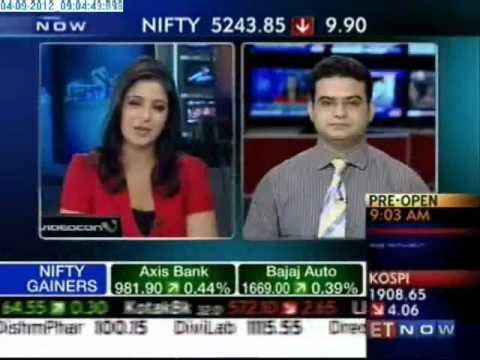 ET Now: Stocks to Watch