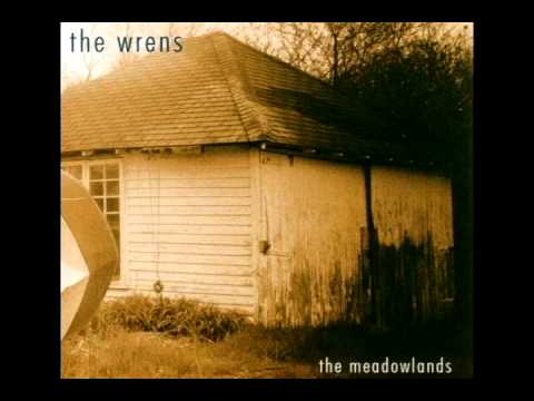 Wrens - This Is Not What You Had Planned