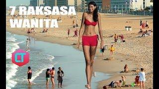 Download Lagu 7 Raksasa Wanita Didunia Gratis STAFABAND