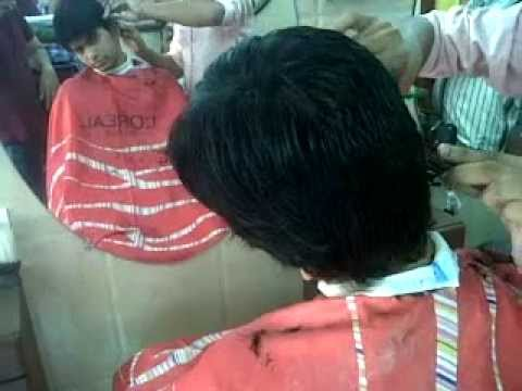 The India Haircut Series 70 video
