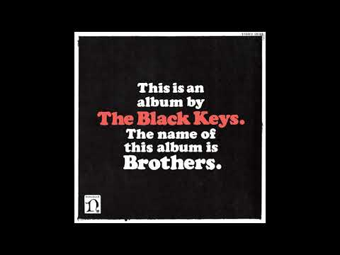 "The Black Keys ""Ten Cent Pistol"" Remastered 10th Anniversary Edition [Official Audio]"