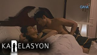 Karelasyon: A rich woman's scandalous affair  (full episode)