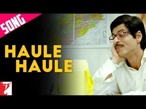 Haule Haule - Song - Rab Ne Bana Di Jodi