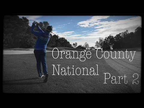 Orange County National Match Part 2