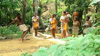 THE THREE PRETTY PRINCESSES AND THE VILLAGE DRUNK {New Epic Movie} - 2020 African Nollywood Movie