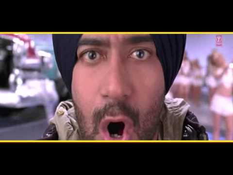 Po Po - Son Of Sardar [funmaza].mp4 video