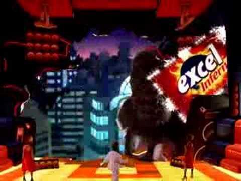 Excel Gorilla Vore 3 Video