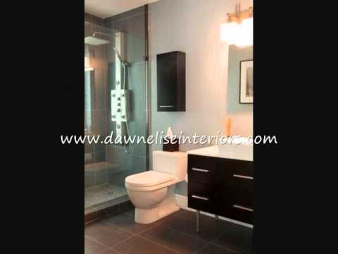 Dawnelise interiors kitchen and bathroom designs youtube