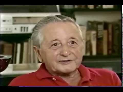 Leon Messer - Holocaust Survivor Interview