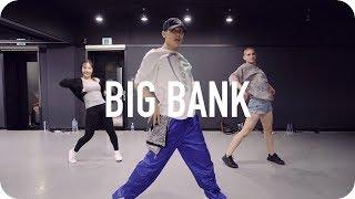 Big Bank Yg Ft 2 Chainz Big Sean Nicki Minaj Beginner 39 S Class