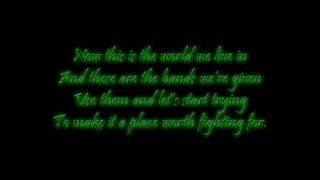 download lagu Genesis - Land Of Confusion  Lyrics gratis