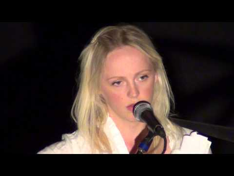 Laura Marling - Master Hunter - LIVE Chicago May 23 2013