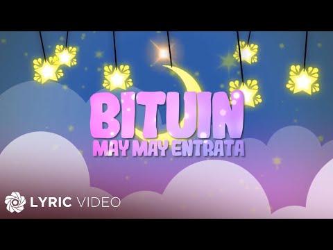 Maymay Entrata - Bituin (Official Lyric Video)