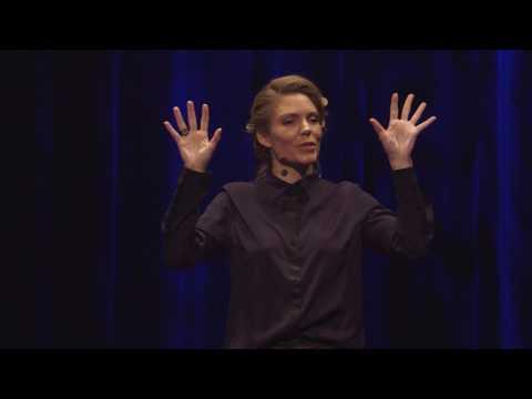 The art of focus – a crucial ability   Christina Bengtsson   TEDxGöteborg