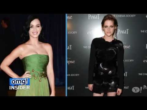 Katy Perry Opens Up About Robert Pattinson Dating Rumors and Reveals Album Details