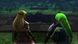 Hyrule Warriors - Hero GMV