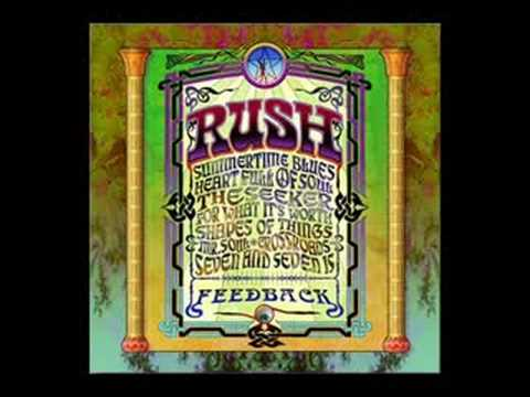 Rush - Mr. Soul