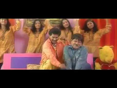 Bhainare Super Hit Oriya Album Song Of Comedy King Papu Pampam video