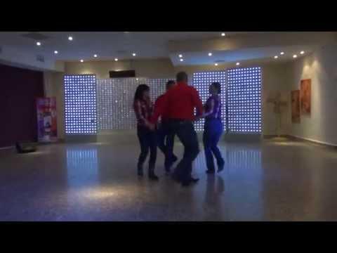 SOL TEXANO en el  EVENTO DE SBC DANCE ACADEMY EN REYNOSA
