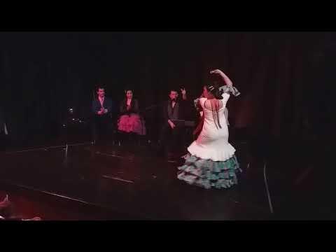 Cantiñas Eva Arias