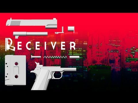Receiver Gameplay (HD)