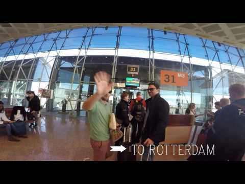 ESADE GoPro - Rotterdam Private Equity Case Competition