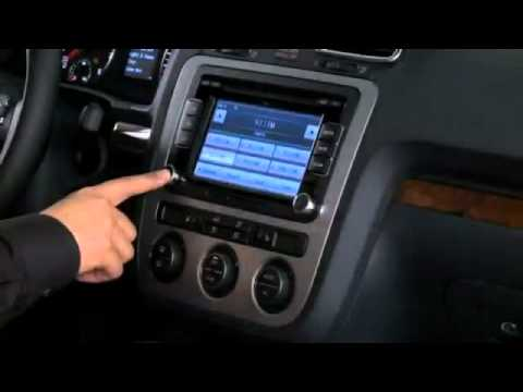 2010 Volkswagen Eos Video