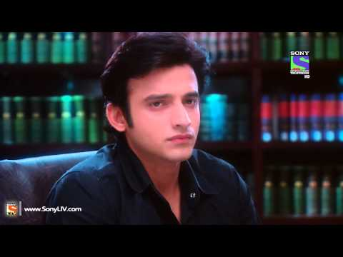 Adaalat - Darr  the mall - Episode 296 - 15th February 2014