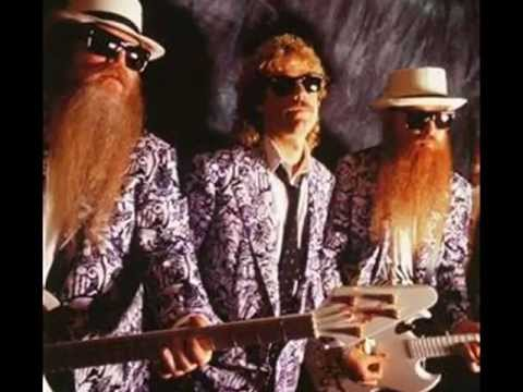 Cheap Sunglasses by ZZ Top