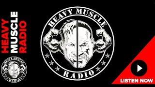 DUBAI MUSCLE SHOW RECAP: Heavy Muscle Radio- December 10, 2018