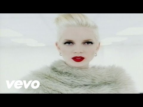 Garbage - Breaking Up The Girl