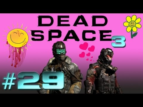 Let's Play Dead Space 3 [Together/Deutsch] #29 Hey ho, let's go!