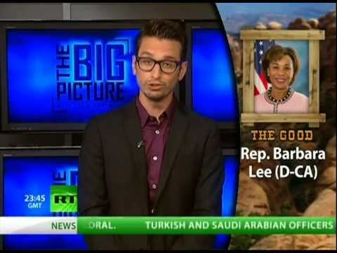 Full Show 8/7/12: Corporate Capitalism Will Kill Us All