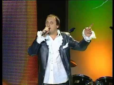 Стас Михайлов - Ну, вот и все (Live Шансон года 2006)
