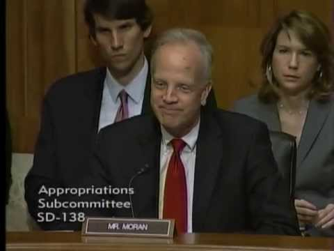 Sen. Moran Discusses Importance of Medical Research