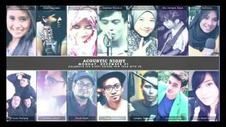 Promo Akustik Night 2013 : Malaysian Youth Talent