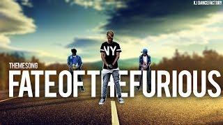 Fate Of The Furious Dance Video (Theme Song) |  Dance Choreo By Kiran Jammy | KJ Dance Factory